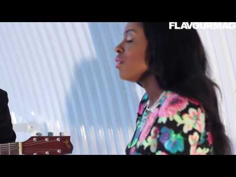 Dymond - Flavourmag Exclusive