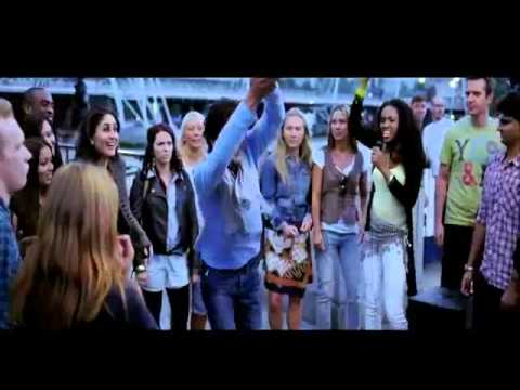 Dildara Song From RA.ONE