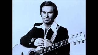 Watch George Jones Jingle Bells video