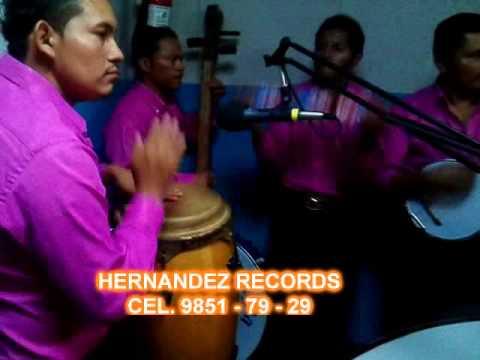 DONDE ESTAS CONJUNTO  MALAGUA EN VIVO EN RADIO MODERNA HONDURAS