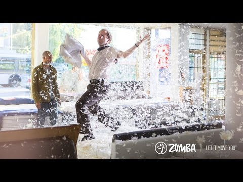 Zumba® - Let It Move You video