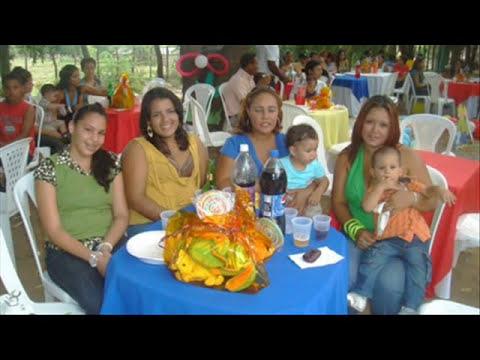 Cancion  Doki 2009, Cumpleaños de Jose Angel Peña