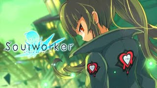 COOP ANIME ACTION | SOULWORKER #01| ANIME ACTION MMO MULTIPLAYER COOP | LIVE & ROSTIG