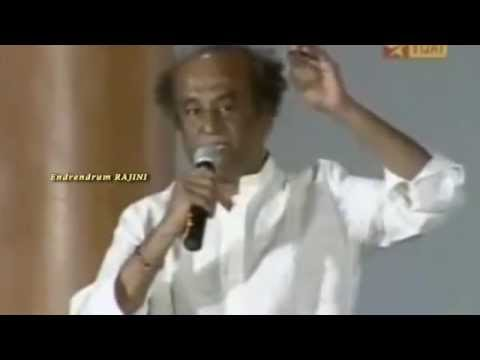Superstar Rajinikanth Speech | Chennai 28 100 Days Celebrations | Endrendrum RAJINI | Must Watch