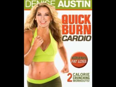 Denise Austin Addicted to love