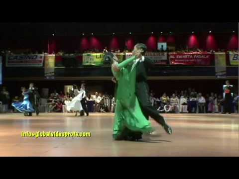 WORLD DANCESPORT 2009, CHILDREN'S EVENTS, CEBU, PHILIPPINES