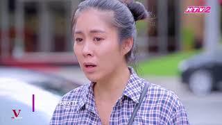 GẠO NẾP GẠO TẺ TẬP 37 -  Công xô Hương té chỉ vì Hương không chịu ly hôn