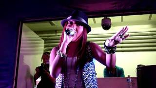 """Charice -  """" Reset """" FIRST LIVE PERFORMANCE   3/19/2010 [2/3]"""