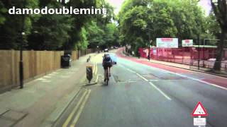 Silly Cyclists - Episode 28