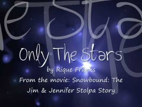 Only The Stars - Rique Franks - Video with Lyrics & MP3 Download...