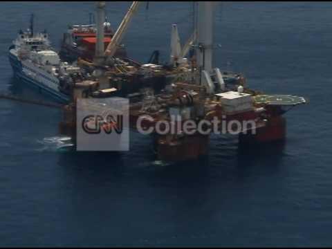 GULF OIL SITE