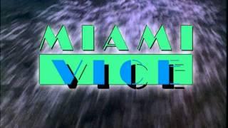Miami Vice (1984) - Official Trailer