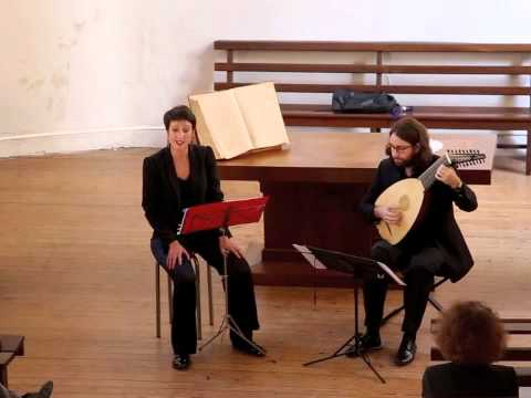 John Dowland - Lady if you so spite me