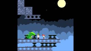 Moonsong from Cave Story (Music Box)