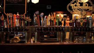 The Bulldog: A New Orleans Beer Tavern