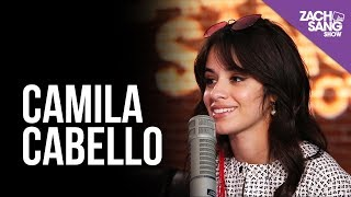 Download Lagu Camila Cabello Talks CAMILA, Demi Lovato & Havana Gratis STAFABAND