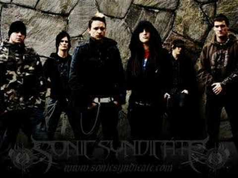 Sonic Syndicate - History Repeats Itself