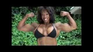 FBB- Ripped with huge Boobs