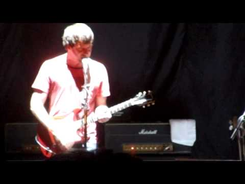 Graham Coxon - Freakin' Out @ Cardiff Motorpoint Arena