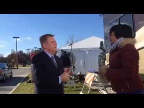 Abogado St Louis | CNN En Español Ana Maria Luengo-Romero #Ferguson