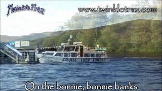 "Loch Lomond - From the TwinkleTrax album ""Scottish Children's Songs"""