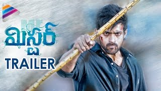 Mister Trailer | Mister Telugu Movie Theatrical Trailer | Varun Tej | Lavanya Tripathi | Hebah Patel
