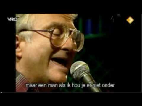 Randy Newman, You Can't Keep a Good Man Down