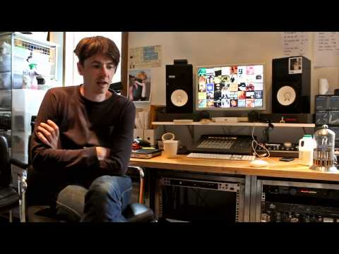 Bernard Butler Interview 7/7 on: How he wrote