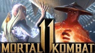 Mortal Kombat 11 Breakdown - Everything You Missed! Variations,Customisation, Elder God!?