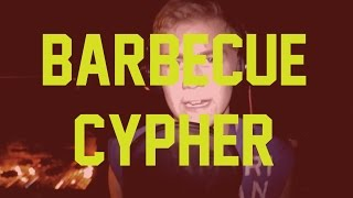 Barbecue Cypher - Ashtin Larold (LOTU - Never Faded Instrumental)