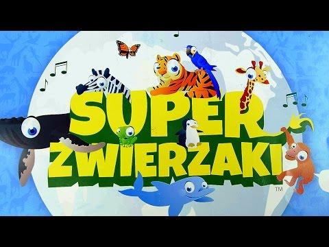 Super zwierzaki - Karty i Aplikacja - Biedronka - Lwia Straż - Bajki i unboxing