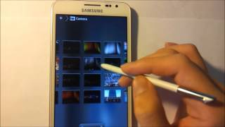 Galaxy Note Samsung Based Android 4.0  | hk-android.info