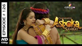 Chakravartin Ashoka Samrat - 24th July 2015 - चक्रवतीन अशोक सम्राट - Full Episode (HD)