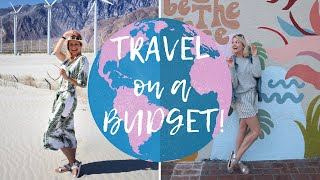 How Do We Afford To Travel As A Family? Travel Q&A - Tips For Traveling On A Budget.