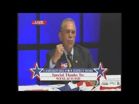 POLITICAL FORUM: U.S. Representative District 15 and District 34