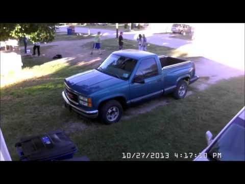 "VIDEO: Residents complain of ""worst"" neighbors"