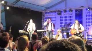 Zillertaler Haderlumpen - Brunssumse Oktoberfeesten 2012 - Finale