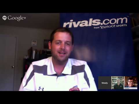 SCI TV, Episode 44, August 18, 2014 (NCAA College Football; Woody Wommack of Yahoo Sports)
