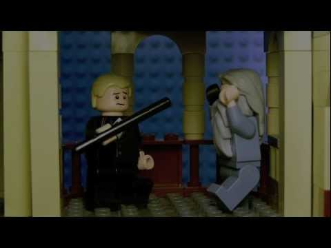 LEGO HARRY POTTER AND THE HALF-BLOOD PRINCE(THE BOY AND THE PRINCEY HALF-BLOOD)