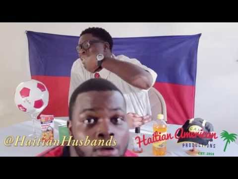 Haitian Husbands: