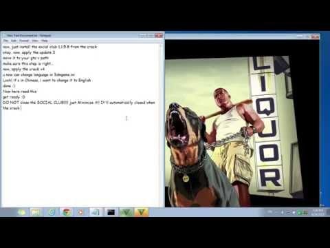 GTA V Update v136 Incl Money Trainer-RELOADED