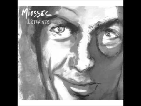 Miossec - L'amour et l'air