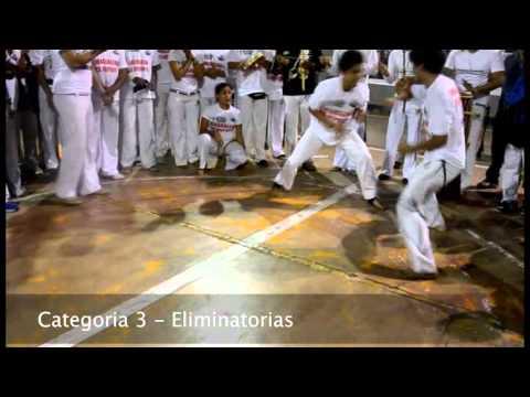 Campeonato Eliminatorias Version Capoeira Luanda