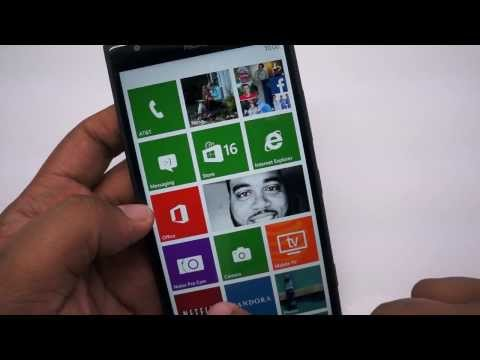 Nokia Lumia 1520 Review: Windows Phone on the grand stage