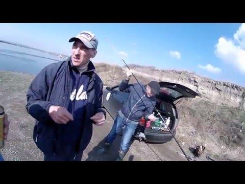 Где заработать миллион,  рыбалка или как я нашёл бампер