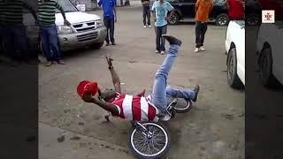 Make Some Fun with Bicycle by | Raja PK