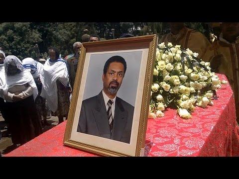 Ethiopian Reporter Zena Ereft August  2014 video