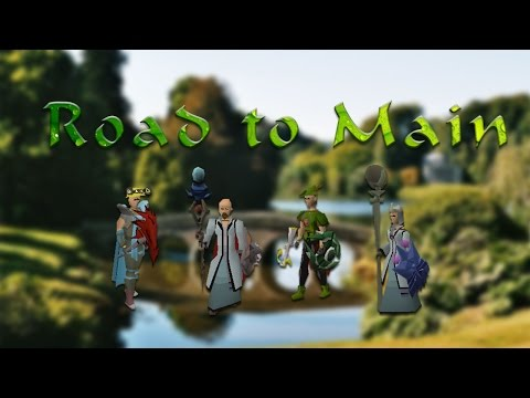 Road to Main Ep. 9 - Gainz, Loot, Losses, New Series Announcement