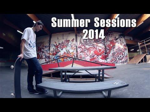 Summer Sessions 2014 - BSM