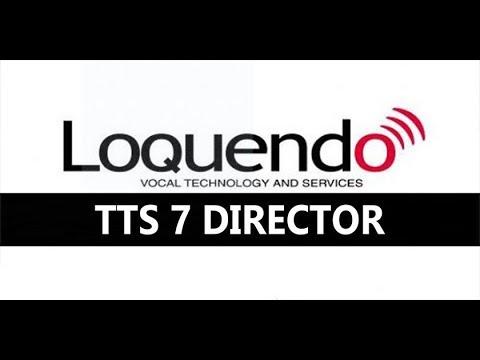 Descargar Loquendo FULL 2017  TTS7 Director  TODAS las voces